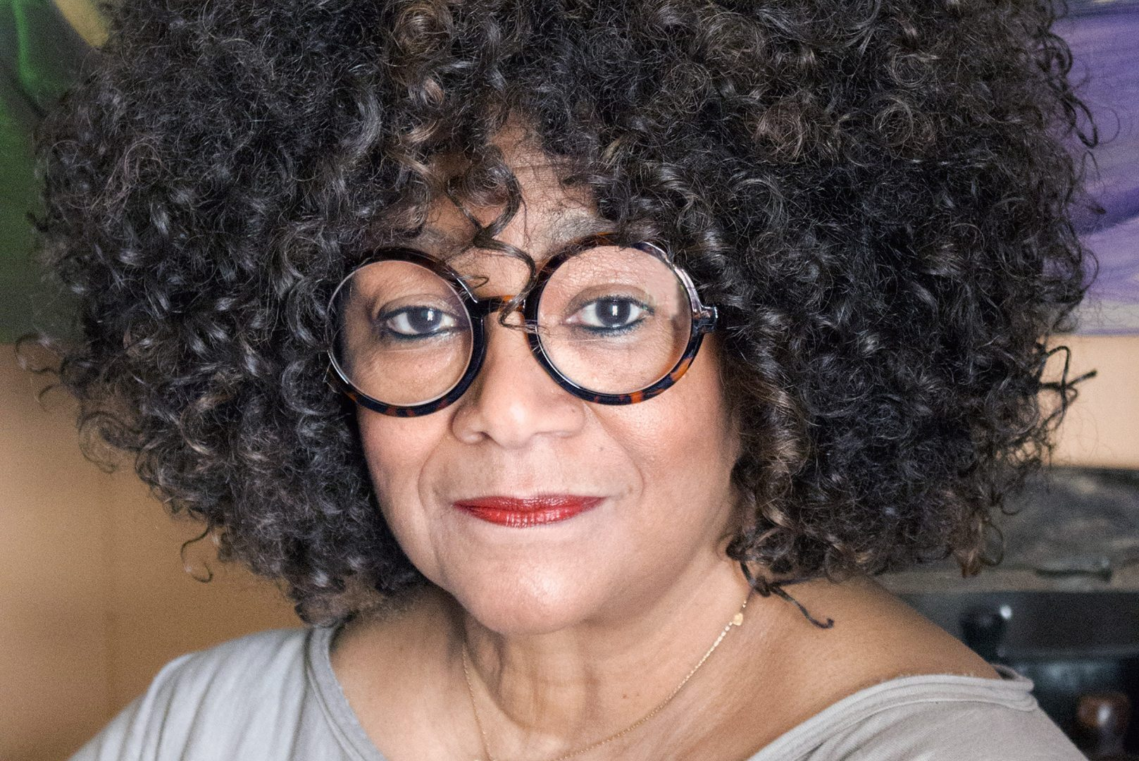 Jaki Shelton Green is Featured Poet for Nexus Poets in New Bern, NC in December 2018