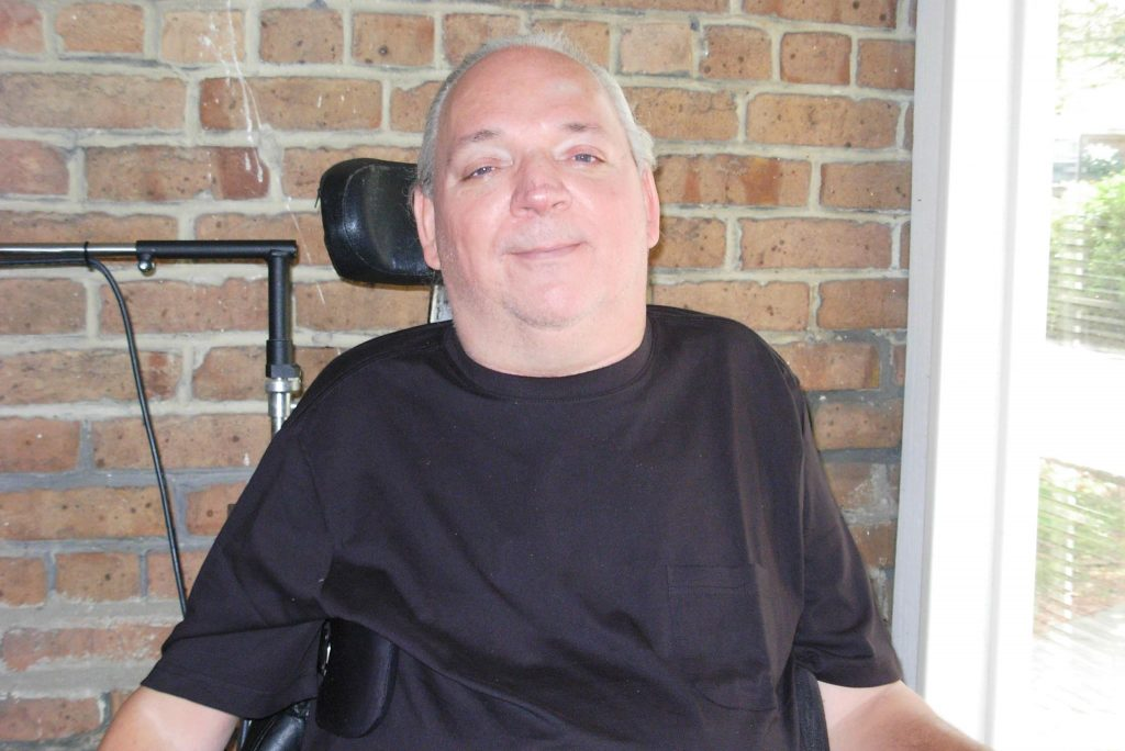 Marty Silverthorne is Featured Poet for Nexus Poets in New Bern, NC on September 4, 2018