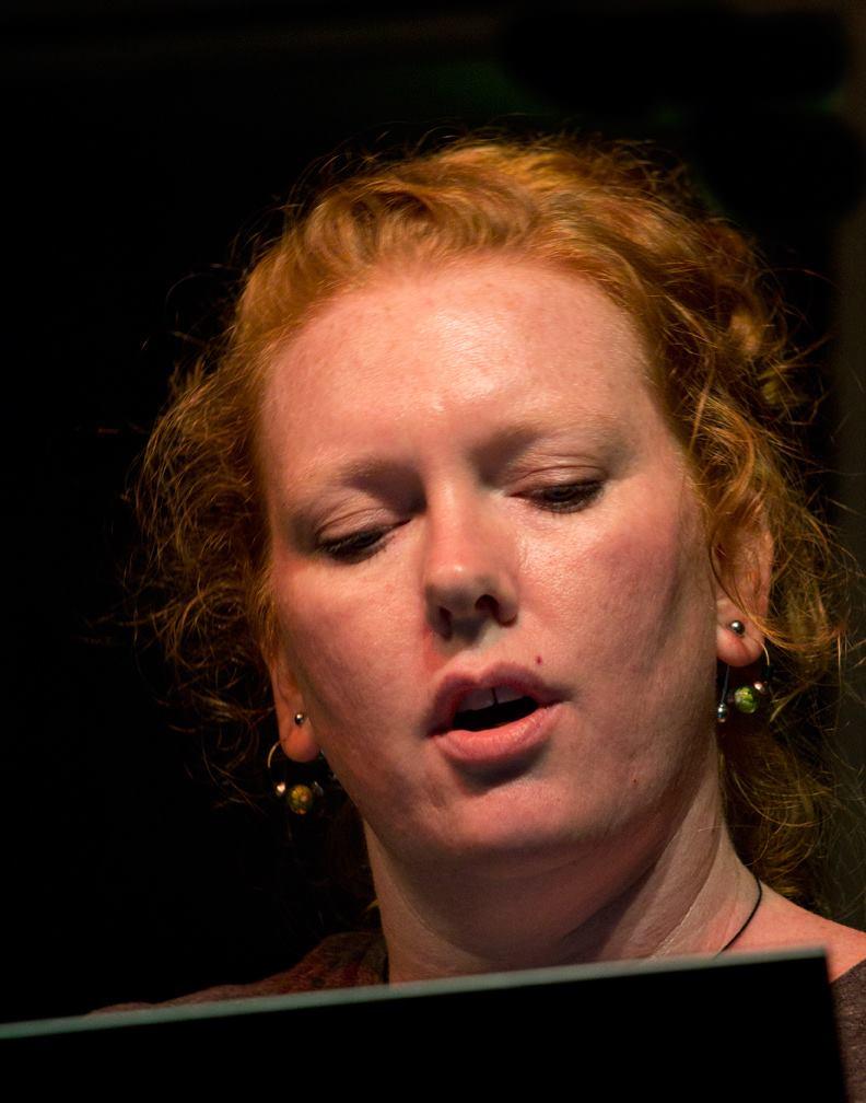 Meg Wethington