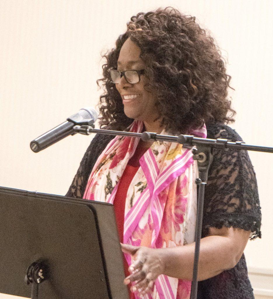 Celestine Davis