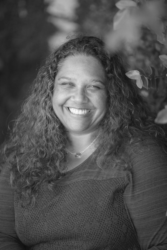Amber Flora Thomas—judge for 2019 Robert Golden Poetry Contest